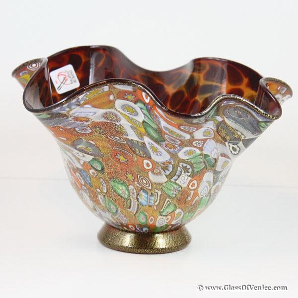 Wholesale Murano Glass Vases Wholesale Murano Glass And Murano