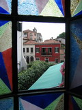 View from window in Venice